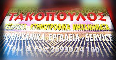 Τακόπουλος Νικόλαος