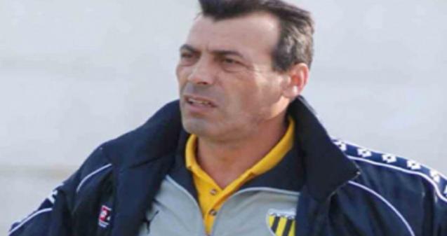 Κωνσταντινόπουλος