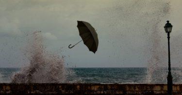 σποραδικές καταιγίδες