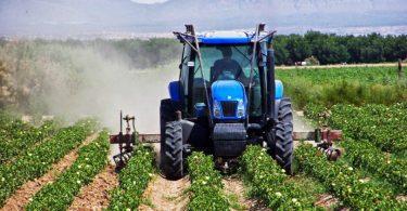 αγρότες της Δυτικής Αχαΐας