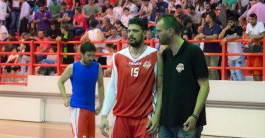 Θανάσης Νικολόπουλος
