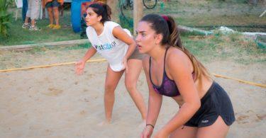 5° Τουρνουά beach Volley στη παραλία του Κάτω Αλισσού