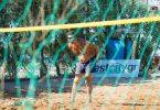 Τουρνουά Beach Volley Μικτών ομάδων
