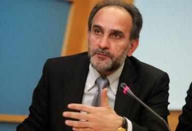 ηλεκτρονικούς πλειστηριασμούς , Απόστολος Κατσιφάρας , ανακοίνωση των βάσεων εισαγωγής
