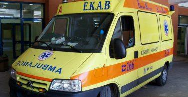 Νεκρός βρέθηκε στο σπίτι του 20χρονος , Σταθμος ΕΚΑΒ στον Δήμο Δυτικής Αχαΐας , επαρχιακή οδό Κάτω Αχαΐας - Αράξου