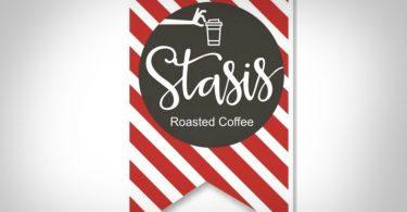 Stasis , Stasis Coffee , 3ημερο , καφέ κάθε στιγμή