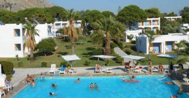 Καλογριά Beach Hotel
