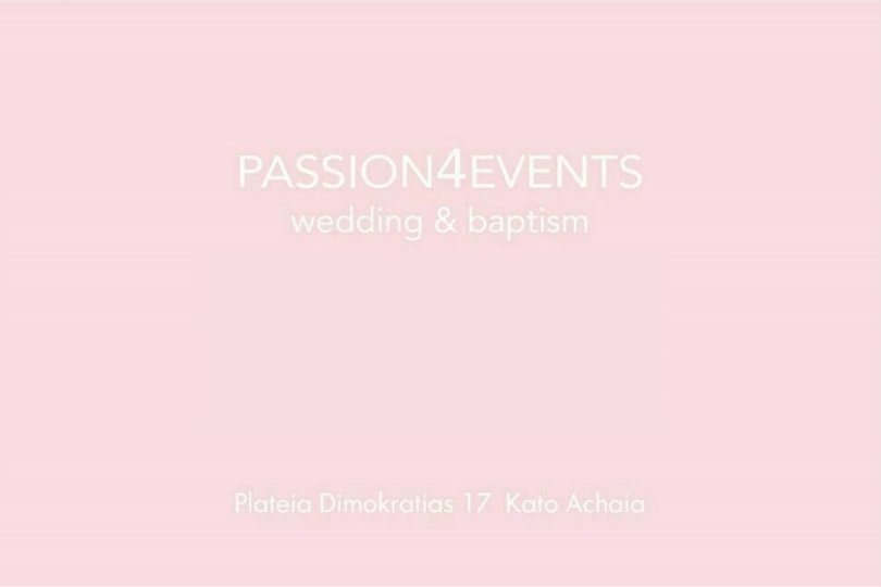 Passion4events