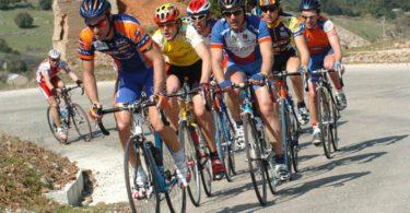 Ποδηλατικός Αγώνας , 40ος Ποδηλατικός Γύρος «ΘΥΣΙΑΣ»