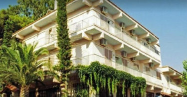 Tarantella Hotel