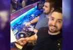 DJ Albi Bejo στη Γερμανία