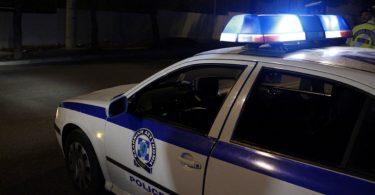 Κινητή Αστυνομική Μονάδα , δρομολόγιο Κινητής Αστυνομικής Μονάδας Αχαΐας