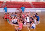 Summer School του ΑΟ Δύμης 07
