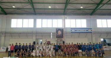 Ακαδημαϊκό Κύπελλο Δύμης Ντέγιαν Στάνκοβιτς