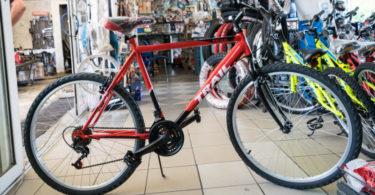 ποδήλατο προσφορά
