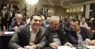 Απειλές ΣΥΡΙΖΑ κατά ΔΝΤ