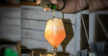 Άκη , cocktail που σου ταιριάζει