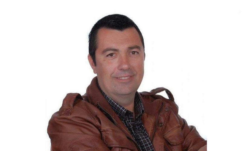 Τάσος Βερρόπουλος , Πολιτιστικό Σύλλογο Μύρτου , Τάσος Βερροπουλος