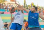 1ου Τουρνουά Basket 3on3