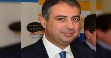 ΝΟΔΕ Αχαΐας Γιάννης Καρβέλης