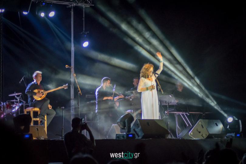 Συναυλία της Γλυκερίας