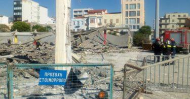 Γιώργος Μαυραγάνης για την Τραγωδία στο Λιμάνι της Πάτρας