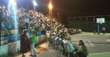εκδήλωση αφιέρωμα στο Ρεμπέτικο
