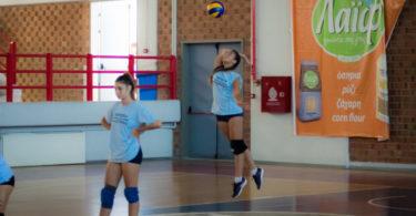volley της Δυτικής Αχαΐας