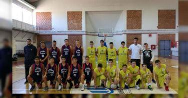 Πρωταθλήματος Παίδων της ΕΣΚΑ-Η