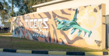 γιορτή της Πολεμικής Αεροπορίας