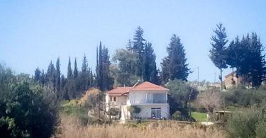 Πωλείται μονοκατοικία στα Λουσικά Αχαΐας