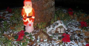 Χριστουγεννιάτικη Γιορτή στον Άνω Αλισσό