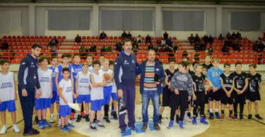 Μini Basket