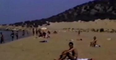 Παραλία της Καλόγριας