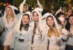 Νυχτερινή Ποδαράτη του Πατρινού Καρναβαλιού