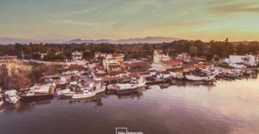λιμάνι των Αλυκών