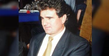 Χρήστος Μπεκίρης , Αγροτικού Συλλόγου Λακκόπετρας Δυτικής Αχαΐας , Μπεκίρης Χρήστος