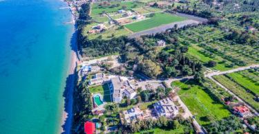 Παραλία Νιφορείκων