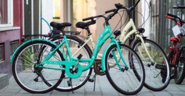 ποδήλατο με στυλ