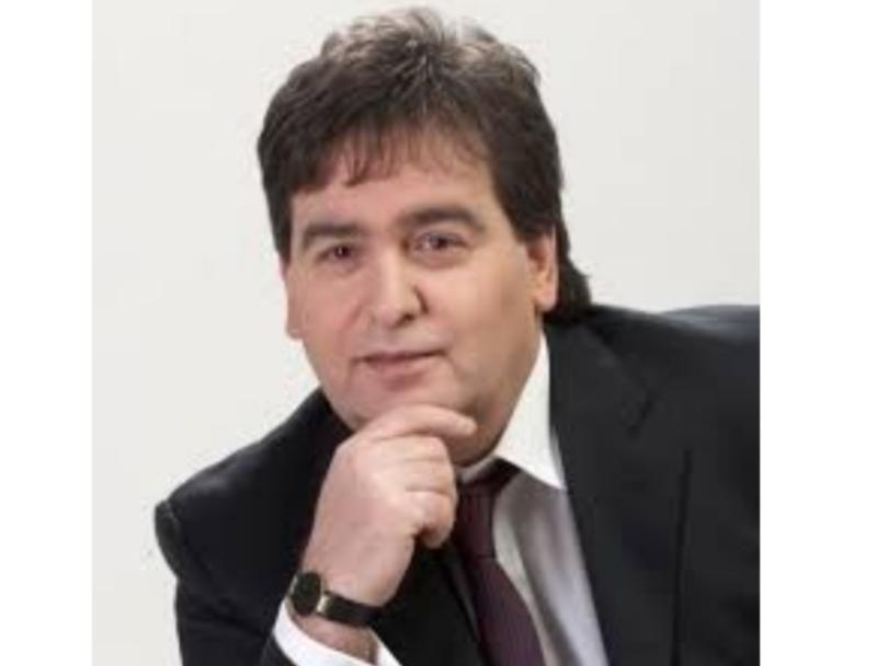 Ανδρέας Κωνσταντινόπουλος