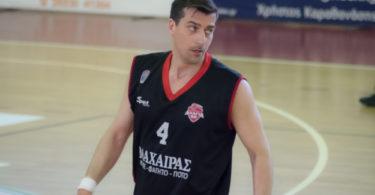 Μοσχοβάκης