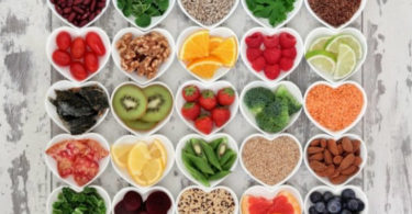 superfoods της άνοιξης