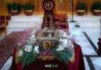 Ιερά Σιαγόνα του Τιμίου Προδρόμου