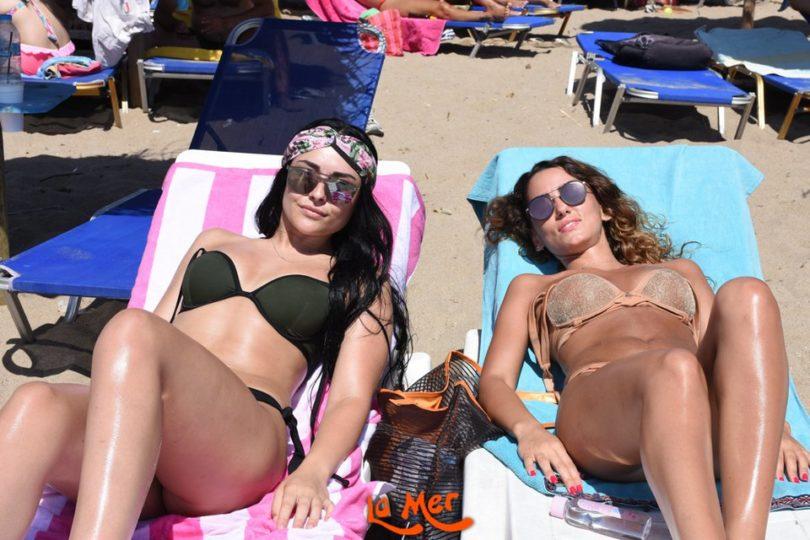 Παραλία Καλογριας