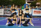 Aiolos Cheerleading team