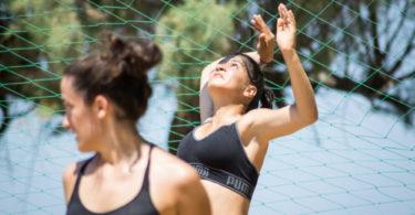 5o Τουρνουά Beach Volley