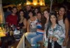 Garden Room - Latin Party