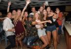 Back2Back Party