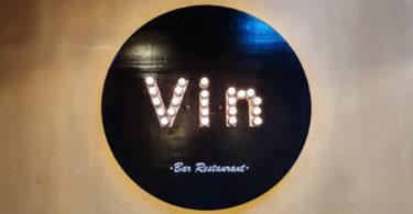 VIN Resto Bar