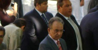 Δημήτρης Σιούφας